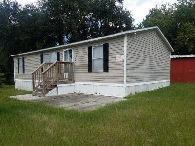 Mobile Home at 9340 Eden Drive  Tampa, FL 33619