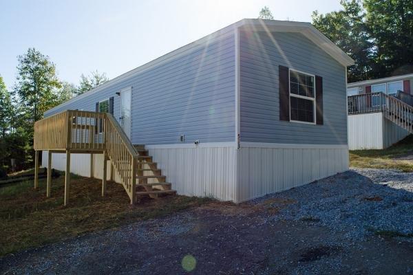 Mobile Home at 513 Seaton Way, Kodak, TN
