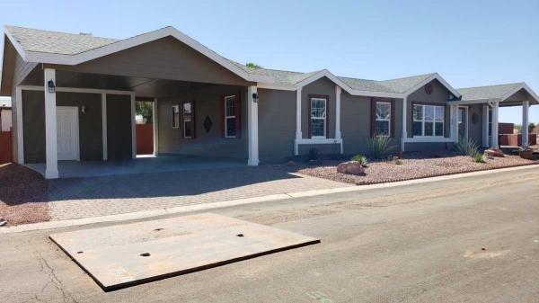 Mobile Home at 2501 W Wickenburg Way 304, Wickenburg, AZ