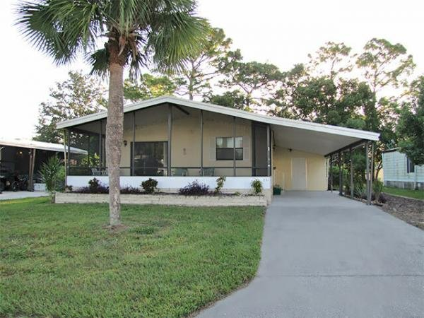 Mobile Home at 851 E. PALM VALLEY DR., Oviedo, FL