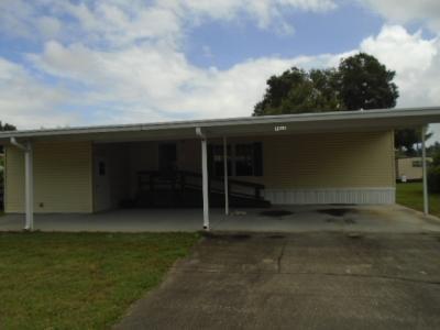 Mobile Home at 2517 Clemson Orlando, FL