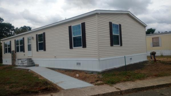 Mobile Home at 59 Southwind Circle, Jackson, NJ