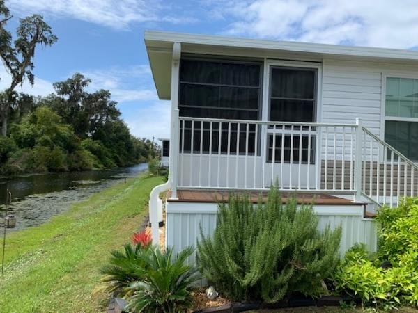 Mobile Home at 6233 Lowery St. Lot 430, Bushnell, FL