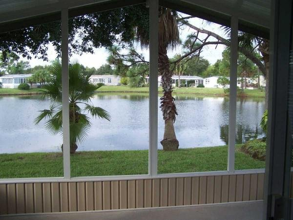 Mobile Home at 30 Grizzly Bear Path, Ormond Beach, FL