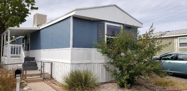 Mobile Home at 1013 MAVERICK LANE SE, Albuquerque, NM