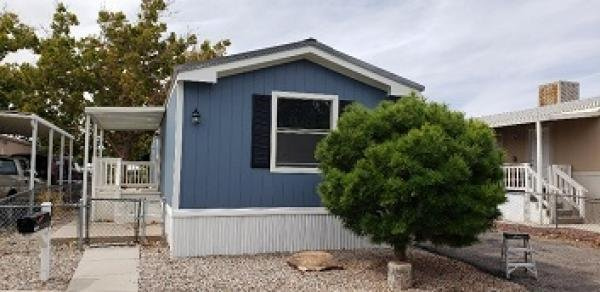 Mobile Home at 1053 MAVERICK LANE SE, Albuquerque, NM
