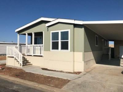 Mobile Home at 27150 Shade Rd #129 Menifee, CA 92586