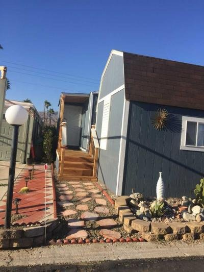 Mobile Home at 15500 Bubbling Wells Rd #44 Desert Hot Springs, CA 92240