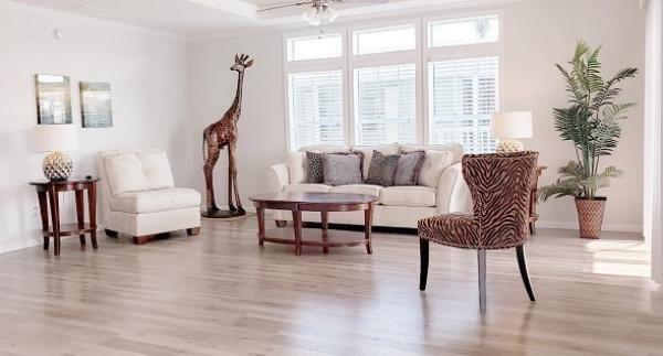 Mobile Home at 11300 Rexmere Blvd,  #17/20-PL, Fort Lauderdale, FL