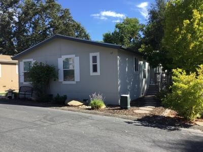 Mobile Home at 46041 Road 415 Lot # 065 Coarsegold, CA 93614