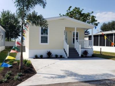 Mobile Home at 7125 Fruitville Rd. 1672 Sarasota, FL 34240