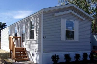 Mobile Home at 300 E Prosser Road #89 Cheyenne, WY