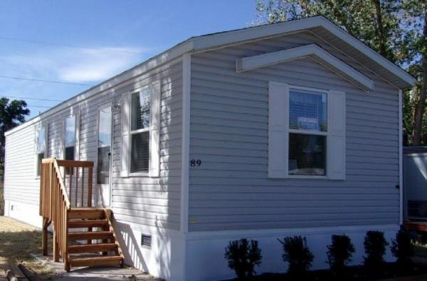 Mobile Home at 300 E Prosser Road #89, Cheyenne, WY