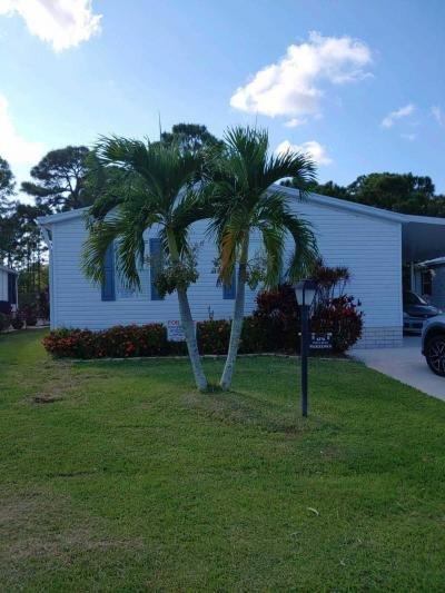 Mobile Home at 4376 SE Sweetwood Way Stuart, FL 34997