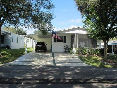 Mobile Home at 11147 Ewing Drive Dade City, FL
