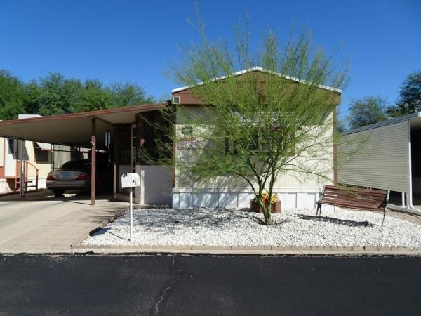 Mobile Home at 775 W Roger Rd, Tucson, AZ