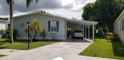 Mobile Home at 6596 Nw 33Rd Avenue Coconut Creek, FL 33073