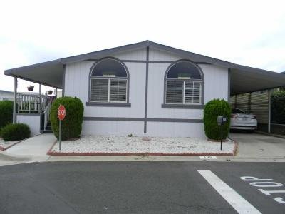Mobile Home at 6880 Archibald  135 Alta Loma, CA 91701