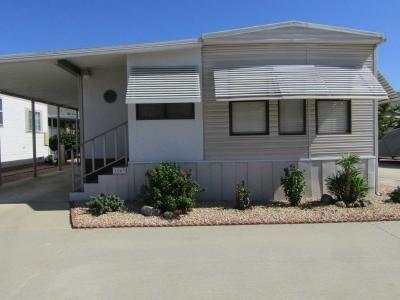 Mobile Home at 1243 Bounty Way San Jacinto, CA 92583