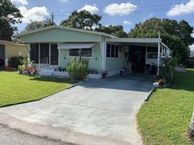 Mobile Home at 6515 15Th St E, Lot H8 Sarasota, FL 34243