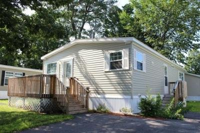 Mobile Home at 335 Jefferson Street Lot C2 Saratoga Springs, NY