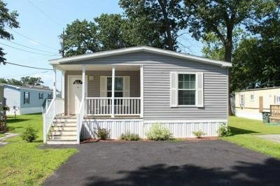 Mobile Home at 335 Jefferson Street Lot B6 Saratoga Springs, NY
