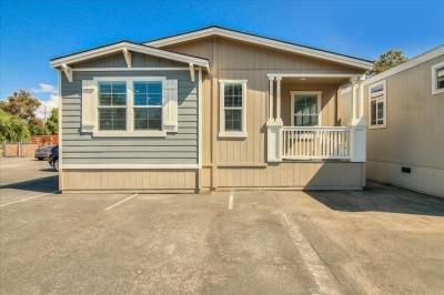 Mobile Home at 2410 Monterey Rd. #4 San Jose, CA