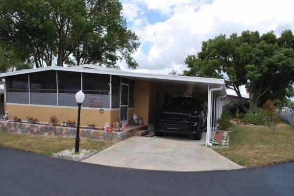 Mobile Home at 161 PLANTATION AVE, Debary, FL