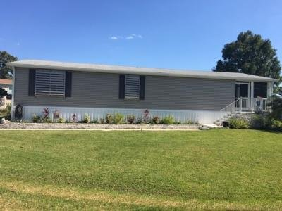 Mobile Home at 4198 Scotland Rd Kissimmee, FL 34746