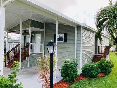 Mobile Home at 1259 Dianne Dr West Palm Beach, FL 33409