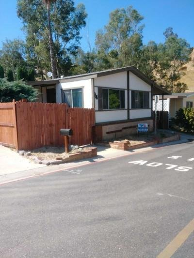Mobile Home at 24425 Woolsey Cyn Rd # 94 West Hills, CA 91304