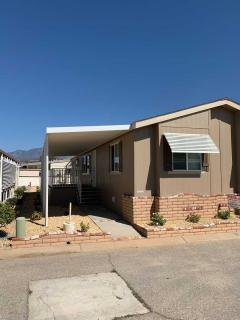 Photo 2 of 16 of home located at 5700 West Wilson St   #109 Banning, CA 92220