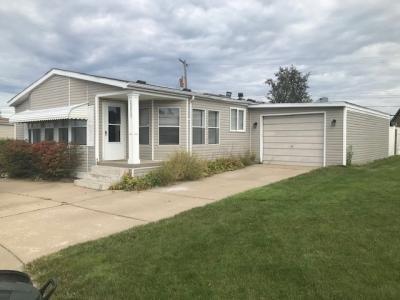 Mobile Home at 20825 Gaslight Clinton Township, MI 48036
