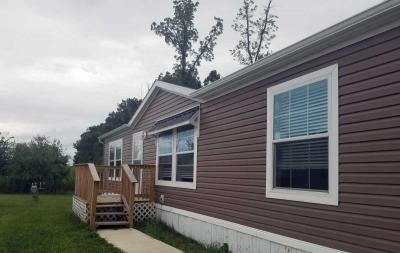 Mobile Home at 902 State Route 61 Lot 84 Marengo, OH 43334