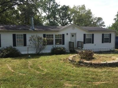 Mobile Home at 282 5TH ST Summersville, MO 65571