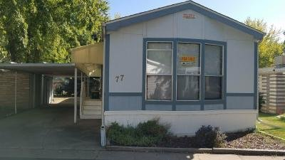 Mobile Home at 2211 W. Mulberry, #77 Fort Collins, CO