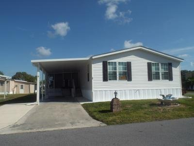 Mobile Home at 2552 NE Turner Ave #0066 Arcadia, FL 34266