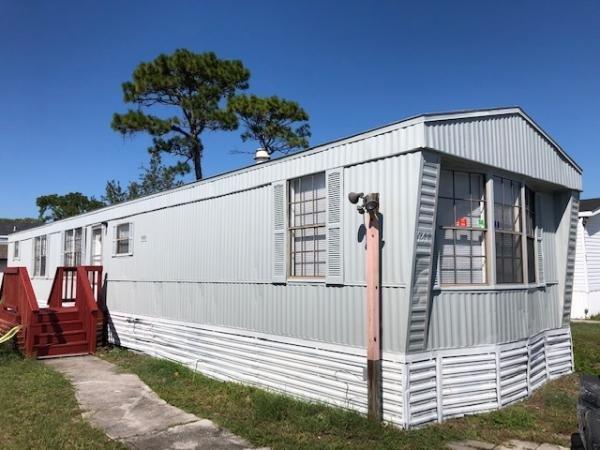 Mobile Home at 13805 Sea Anchor Lane, Jacksonville, FL