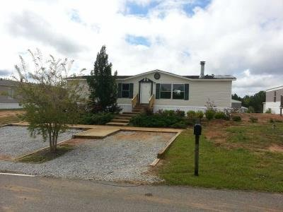 Mobile Home at 14394 Country Trace Circle, Lot 98 Duncanville, AL 35456