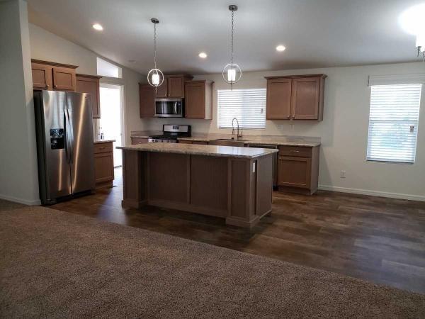 Mobile Home at 400 W. Baseline Rd. #226, Tempe, AZ