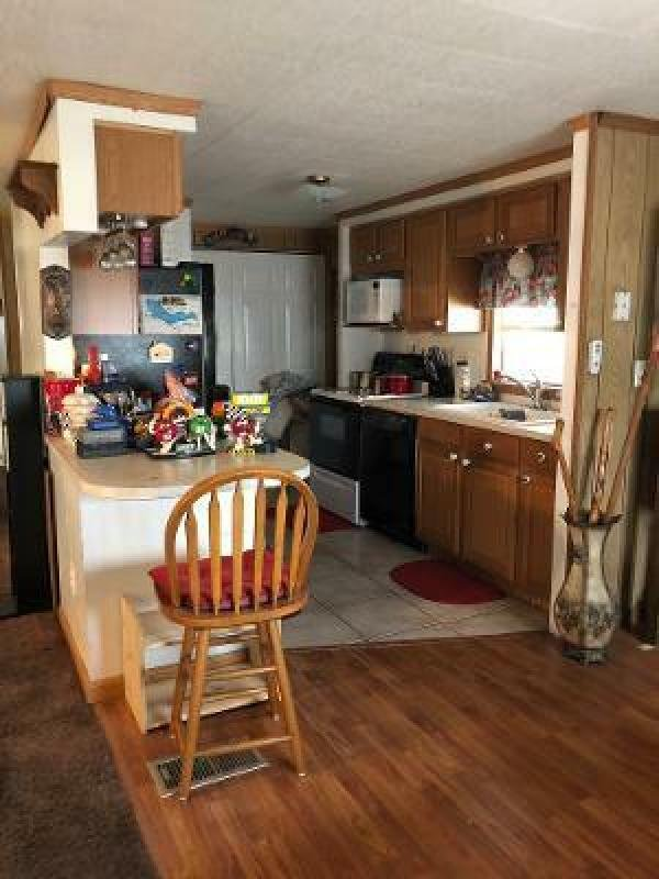 Senior Retirement Living Ande Mobile Home For Sale In