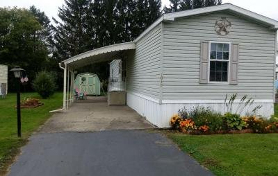 Mobile Home at 1039 Wish Circle East Aurora, NY 14052