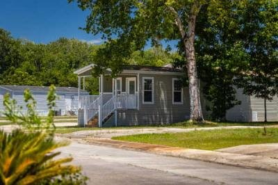 Mobile Home at 6776 Townsend Rd Lot 190 Jacksonville, FL 32244