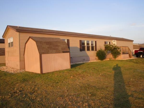 Mobile Home at 113 Lookout Ridge Loop, San Marcos, TX