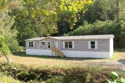 Mobile Home at 1158 Big Branch Harts, WV 25524