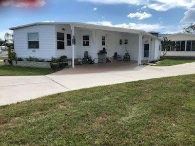 Mobile Home at 3901 Bahia Vista St. #129 Sarasota, FL 34232