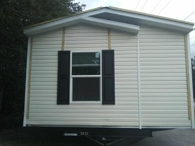 Mobile Home at 8401 Nw 13Th Street #37 Gainesville, FL 32653