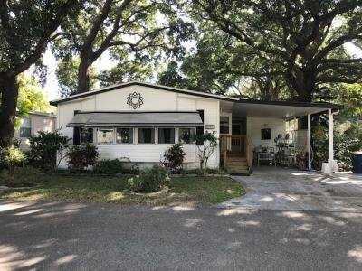 Mobile Home at 640 Hyde Park Circle West Winter Garden, FL