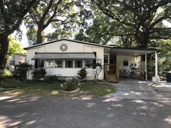 Mobile Home at 640 Hyde Park Circle West, Winter Garden, FL