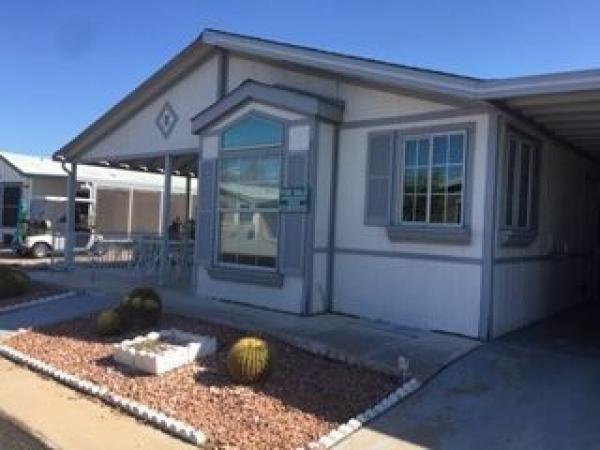 Mobile Home at 2400 E Baseline Ave. #225, Apache Junction, AZ